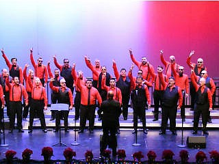 The Bayou City Performing Arts presented Joy to the World, a holiday concerto commemorating 40 fabulous seasons. It was a ...