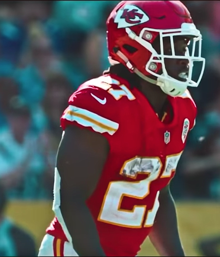This past Sunday, ESPN aired an interview with former Kansas City Chiefs running back Kareem Hunt. The interviewer, Lisa Salters, ...