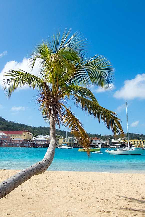 U.S. VIRGIN ISLANDS (Dec. 6, 2018)—As travelers look to escape from the cold this winter, the U.S. Virgin Islands Department ...