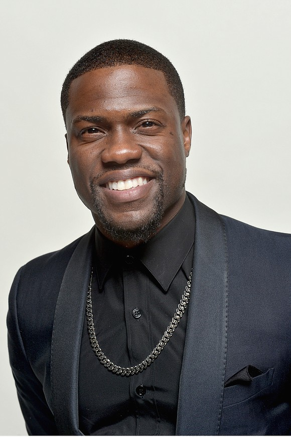 Yesterday, Our Weekly wrote about Kevin Hart being named as host of ...