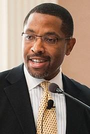 Dr. Corey Walker