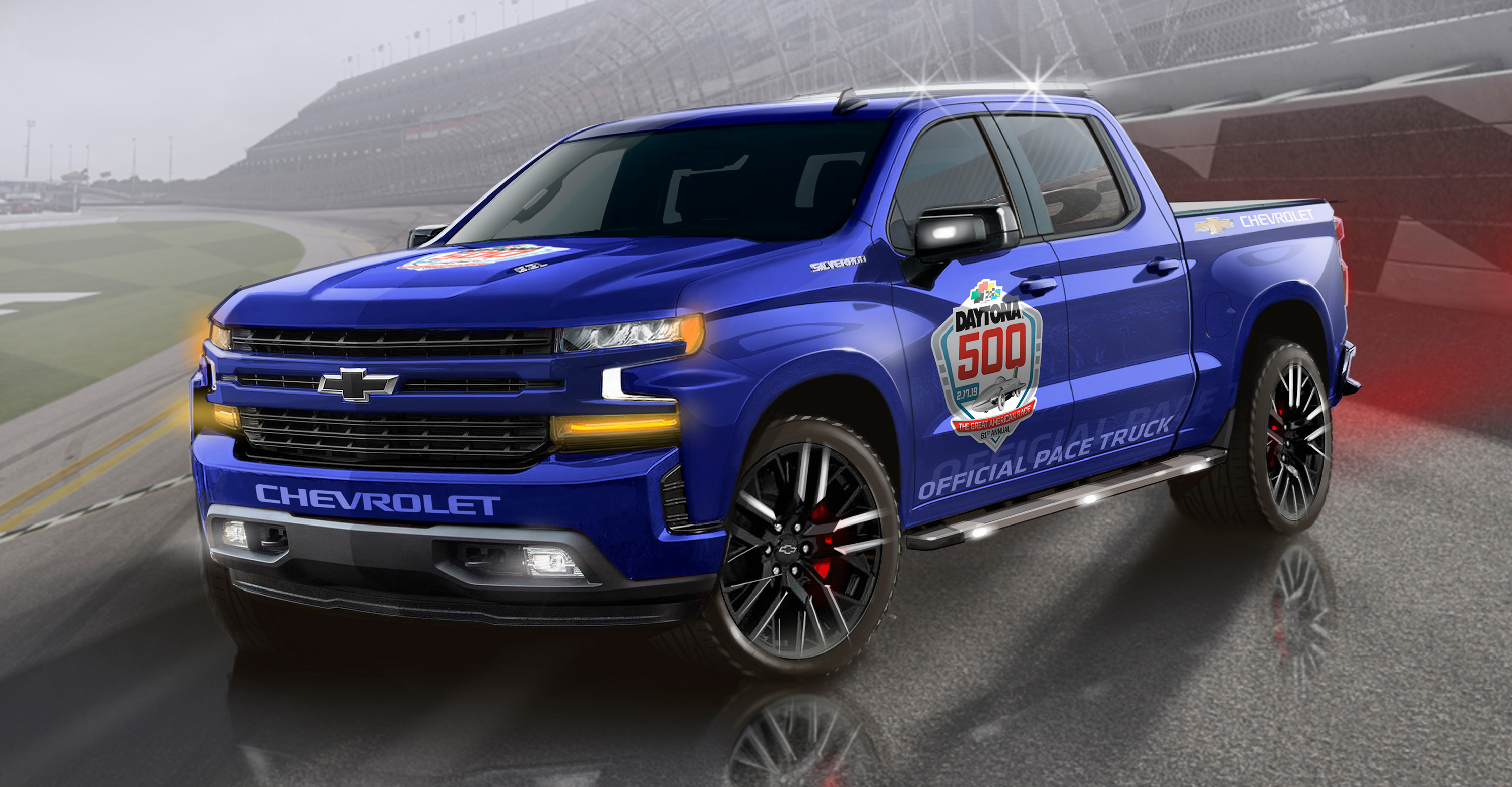 Dale Earnhardt Jr. to Pace 2019 Daytona 500 in All-New ...