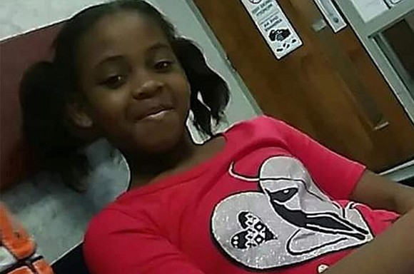 An Alabama 9-year-old girl took her own life on Monday night, leaving her family in shock.