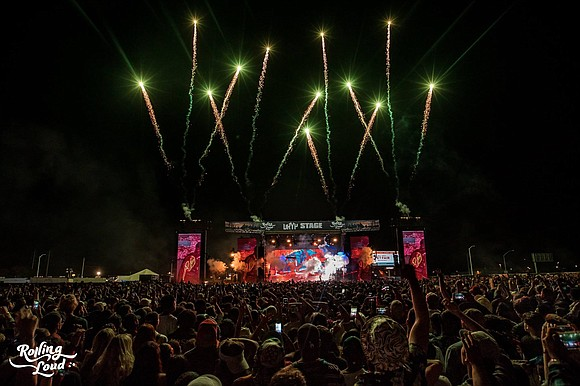 Rolling Loud Festival is a multi-day music event that is now the largest hip hop festival in the world.