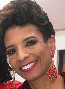 """Journalist and playwright, Ursula Battle presents her Dinner Theatre musical, """"A Christmas Miracle"""" on December 15th at 2 p.m. and 7 p.m. and on December 16 at 3 p.m. featuring recording artists """"Serenity"""" at One God One Thought Center for Better Living, located at 3605 Coronado Road in Windsor Mill, Md. For tickets, call 443-531-4787"""