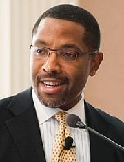 Dr. Corey D.B. Walker