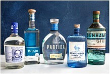 "Give the gift of holiday ""spirits"" this year to celebrate an end to 2018 and the beginning of 2019. These ..."
