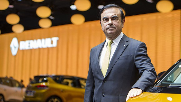 The tension in the world's biggest autos alliance was laid bare Monday when Nissan said it had been denied an ...
