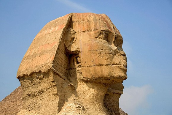 Like the legendary curse of the mummy, ancient Egypt refuses to stay buried in the past. Every so often it ...