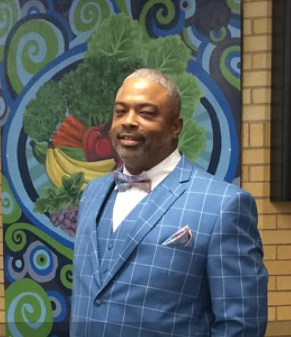 David F. Jones Sr., founder of the TH-JAW Foundation, truly believes it takes a village to raise a child.