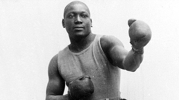If Twitter and Instagram were in existence in the early 20th century, it's conceivable Jack Johnson would have been the ...
