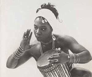 When word spread that the great dancer and choreographer Arthur Mitchell had passed, I was reminded of another dancer and ...