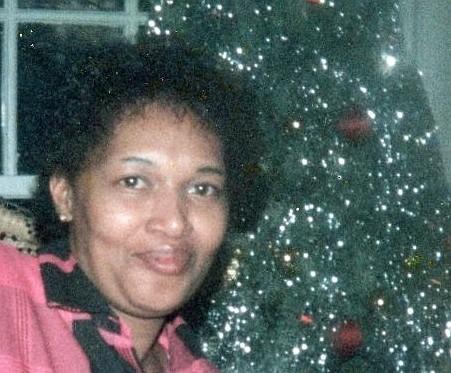 Reva Mae Lawrence