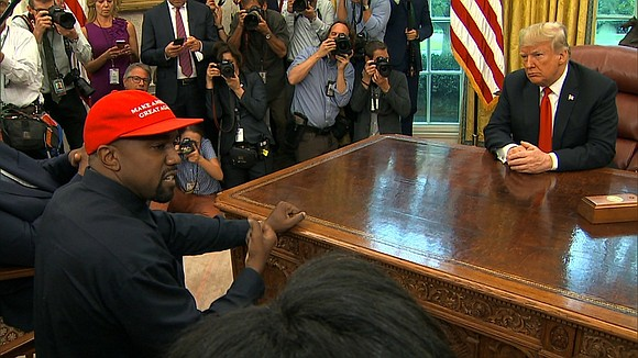 Kanye West has dropped out of the 2020 US Presidential Election after he failed to get the backing in Florida ...
