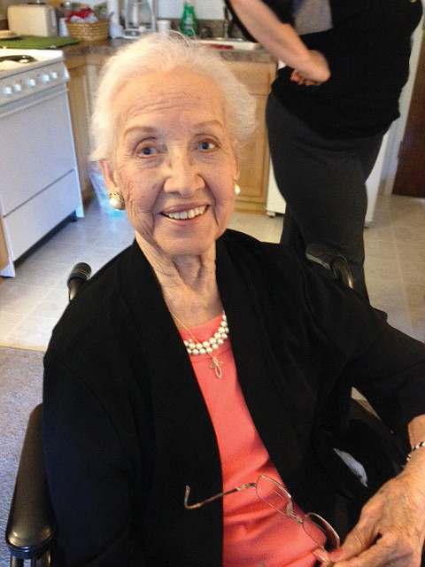 Retired NASA mathematician Katherine Johnson, who turned 100 last summer, has waited long enough to tell her own story.