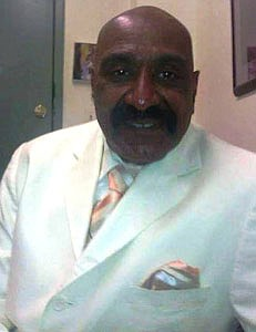Baltimore's own actor, playwright, singer, Master of Ceremony, fashion show coordinator and floral designer, Artartus Jenkins, passed away suddenly on Thursday, January 4, 2019 of health complication. Arrangements not available at press deadline.