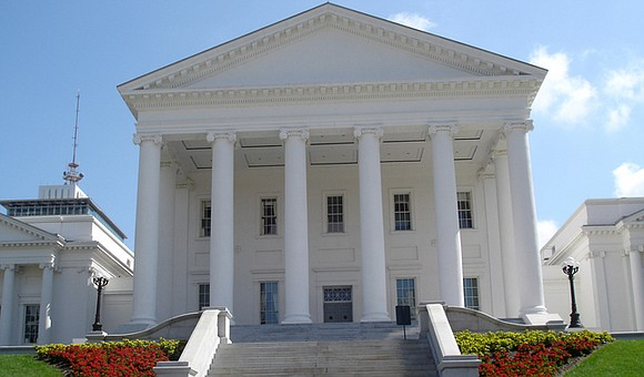 Virginia's 2019 legislative session kicked off Wednesday, with lawmakers set to debate tax policy, gambling and a host of other ...