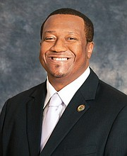 Rev. Tyrone Nelson