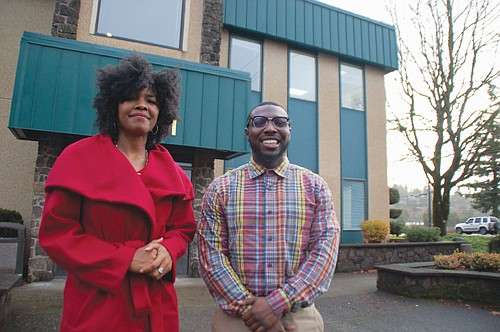 In response to African American children being overrepresented in Oregon's child welfare system, a new foster care agency led by ...