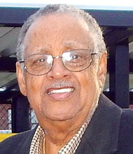 Ackneil M. Muldrow, II
