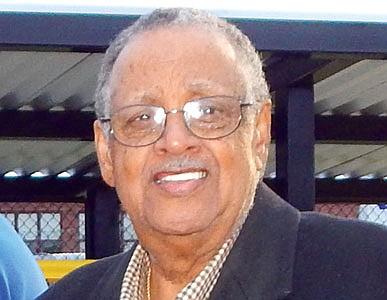 Ackneil M. Muldrow, II