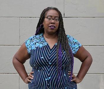 Angela Tucker, AfroPop, Co-Executive Producer