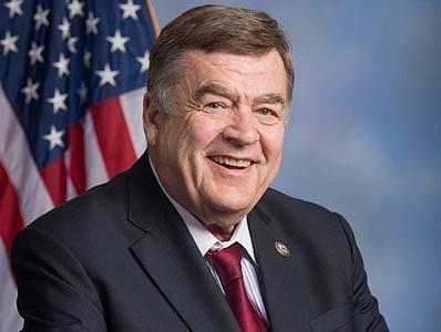 Congressman C.A. Dutch Ruppersberger, Dream Keepers Award
