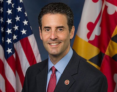 Congressman John Sarbanes, Dream Keepers Award