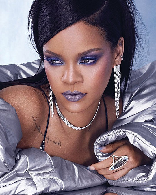 Rihanna is now officially the owner of a billion-dollar lingerie brand...
