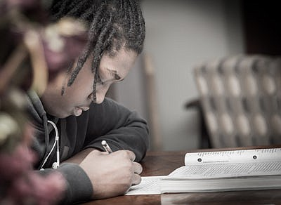 All Maryland middle school students are invited to enter a statewide writing contest focusing on the themes of peace and ...
