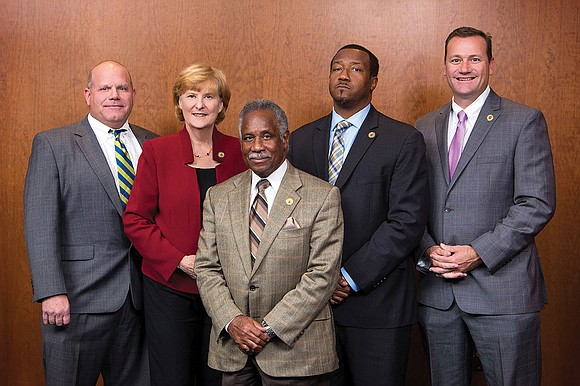 Frank J. Thornton plans to seek another four-year term on the Henrico County Board of Supervisors. The retired Virginia Union ...