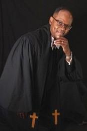 Rev. Jamal Hayes