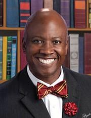 Dr. Rodney Berry
