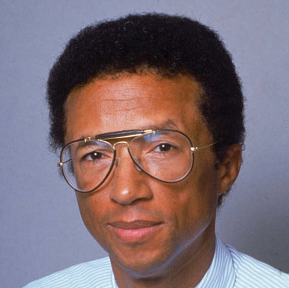 Will the Boulevard be renamed for Richmond-born tennis great and humanitarian Arthur Ashe Jr.?