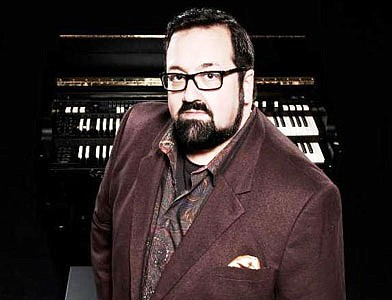 """Master organist Joey DeFrancesco releases adventurous new album, """"In the Key of the Universe"""" March 1, 2019 on Mack Avenue Records. Pharoah Sanders, Troy Roberts, Billy Hart and Sammy Figueroa are featured on the album. It is awesome!"""