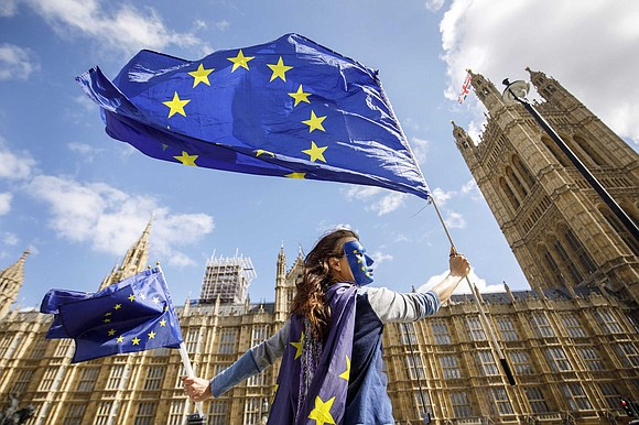McDonald's, KFC and Pret a Manger have joined with UK supermarkets to warn that crashing out of the European Union ...