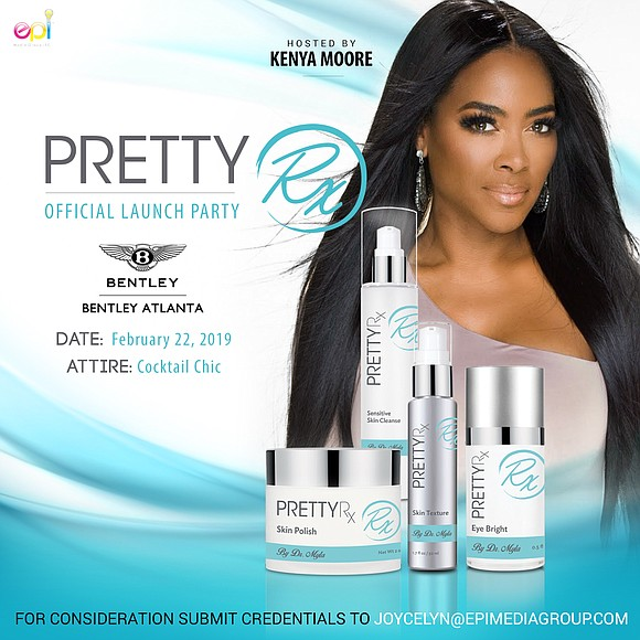 Atlanta, GA - January 28, 2019 - On Friday February 22, 2019, Celebrity plastic surgeon Dr. Myla Bennett will present ...