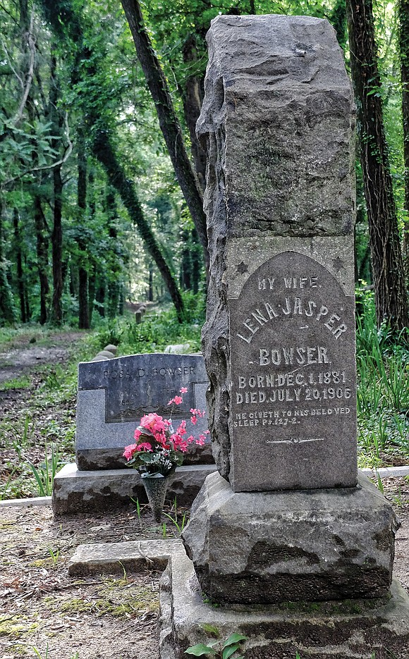 Twenty months after buying historic Evergreen Cemetery with state assistance, a city-created charity has taken ownership of a second neighboring ...