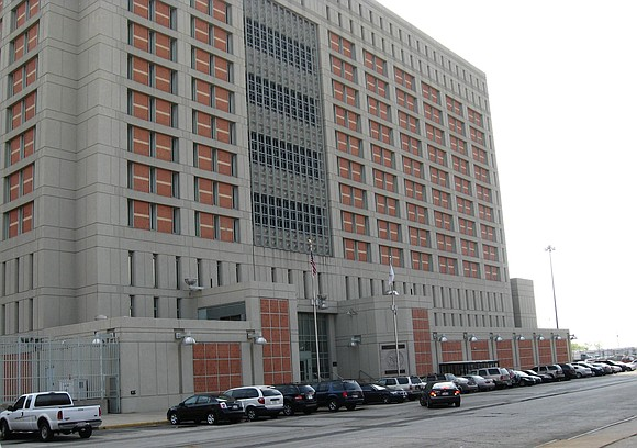 An inmate a federal jail in New York city has tested positive for coronavirus, marking the first confirmed case in ...
