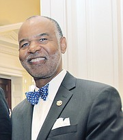Judge Roger Gregory