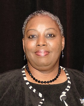Martha E. Hancock-Carter, president of the Richmond Section of the National Council of Negro Women Inc., is dedicated to preserving ...