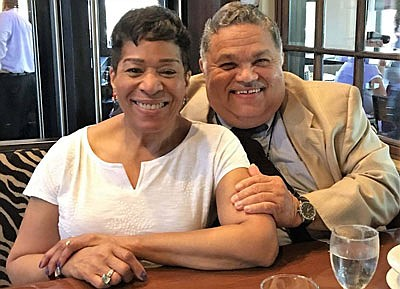 Milton & Barbara Dugger, Jr.