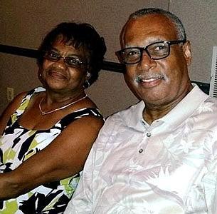 Robert (Bob) &Dahlia Isaacs