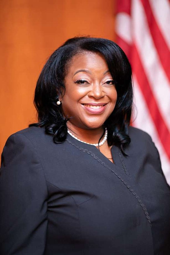 The Harris County Democratic Party is deeply saddened today to hear of the passing of Judge Cassandra Holleman.
