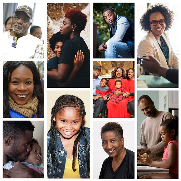 The children of the diaspora are being called home, around the world, and they cannot hear the call. Africa is ...