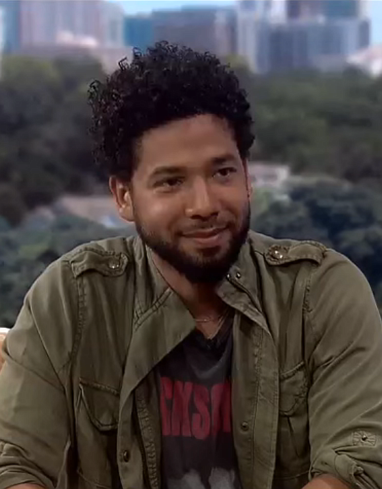 "Chicago police said Thursday night that local media reports that the attack against ""Empire"" actor Jussie Smollett was a hoax ..."