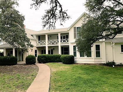 The Lyndon B. Johnson Ranch and National Historical Park