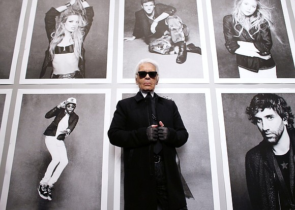 Karl Lagerfeld, the fashion visionary and creative director of Chanel, has died, the company told CNN Tuesday.