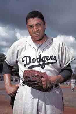 All time Dodger great Don Newcombe is dead at...