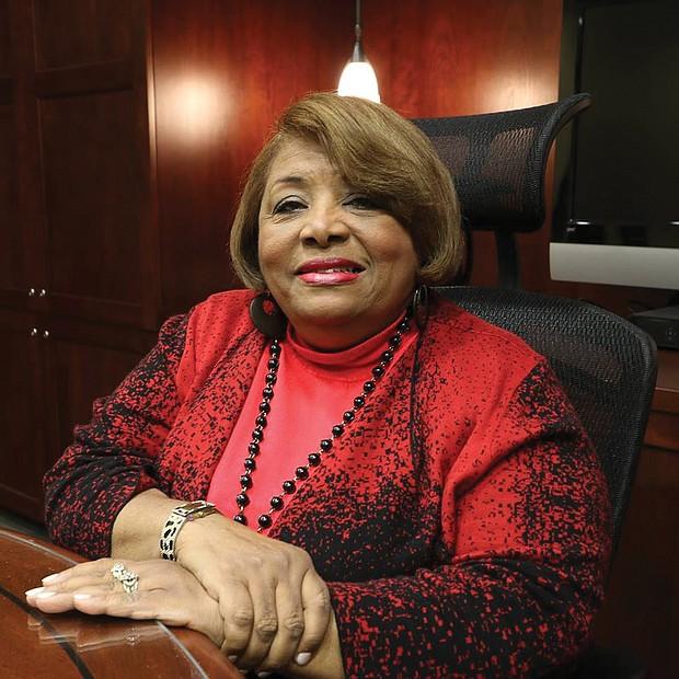 Elizabeth Johnson Rice